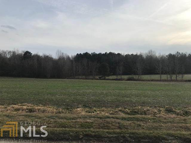 0 Liberty Hill Rd, Milner, GA 30257 (MLS #8732063) :: Athens Georgia Homes