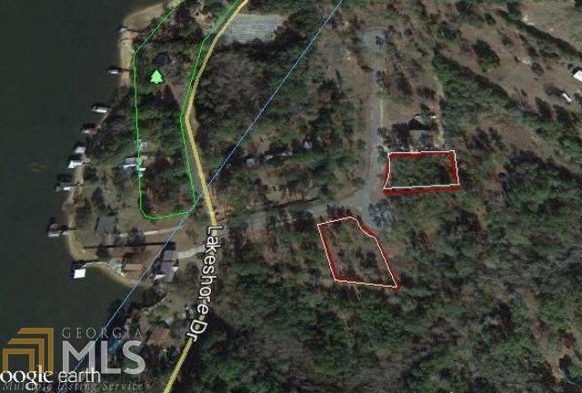 0 Cove Rd, Cordele, GA 31015 (MLS #8733058) :: The Heyl Group at Keller Williams
