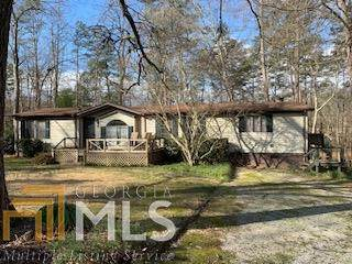 125 Stillwater Dr, Lavonia, GA 30553 (MLS #8733816) :: The Heyl Group at Keller Williams
