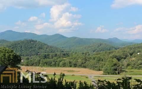 18 Clark Hill, Hiawassee, GA 30546 (MLS #8733825) :: AF Realty Group