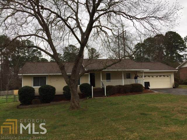1859 Holly Hill Rd, Milledgeville, GA 31061 (MLS #8733838) :: Rettro Group