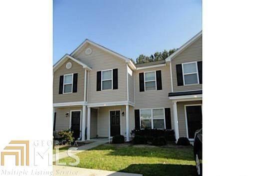 18 Transom Rd, Port Wentworth, GA 31407 (MLS #8733970) :: Athens Georgia Homes