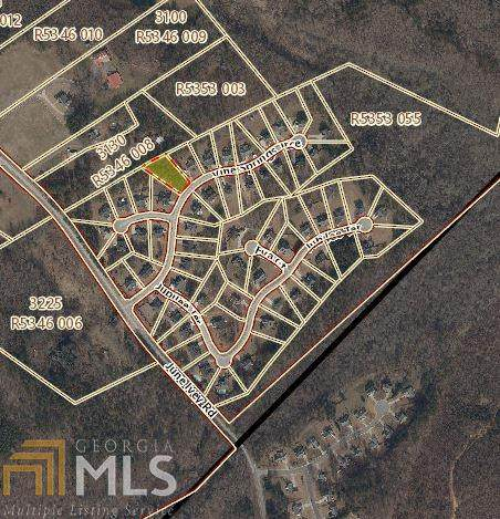 3612 Vine Springs Trce #11, Bethlehem, GA 30620 (MLS #8734185) :: Buffington Real Estate Group