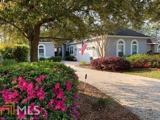 1617 Sandpiper Ct #034, St. Marys, GA 31558 (MLS #8734399) :: Bonds Realty Group Keller Williams Realty - Atlanta Partners