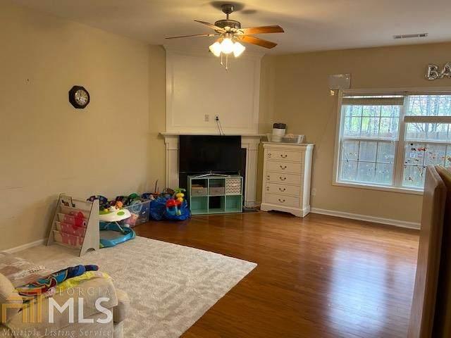 358 Creek Manor Way, Suwanee, GA 30024 (MLS #8734469) :: Military Realty