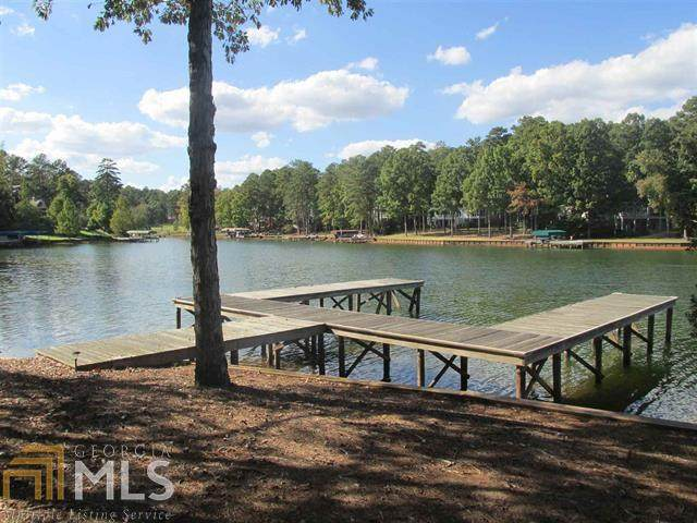 1400 Jackson Ridge Rd, Greensboro, GA 30642 (MLS #8734566) :: Tim Stout and Associates