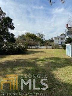 0 Osborne St, St. Marys, GA 31558 (MLS #8734685) :: Military Realty