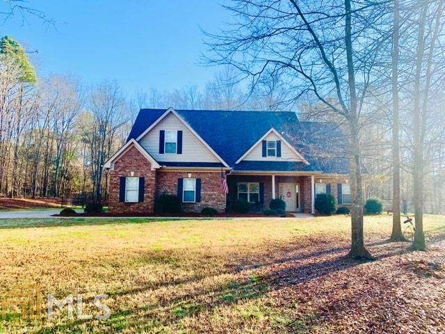 72 Alley Ct, Williamson, GA 30292 (MLS #8735200) :: Buffington Real Estate Group