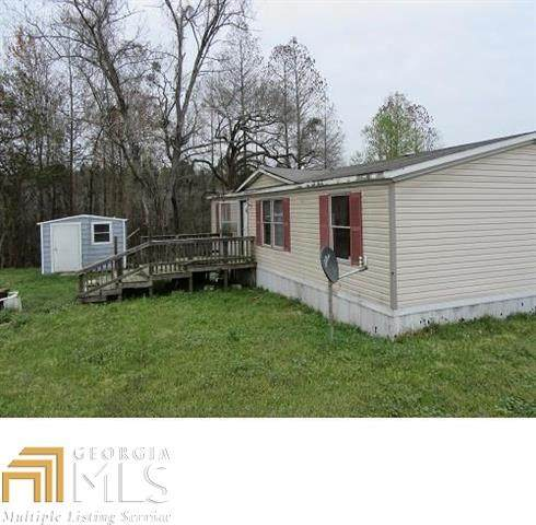 82 Lotts Creek Rd, Twin City, GA 30471 (MLS #8735217) :: The Heyl Group at Keller Williams