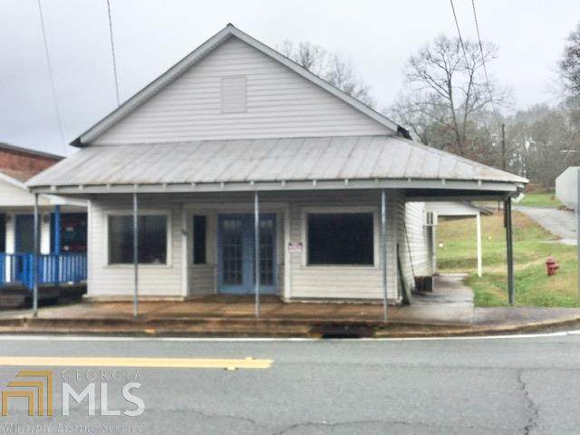 79 E Main St, Woodland, GA 31836 (MLS #8735310) :: Team Cozart