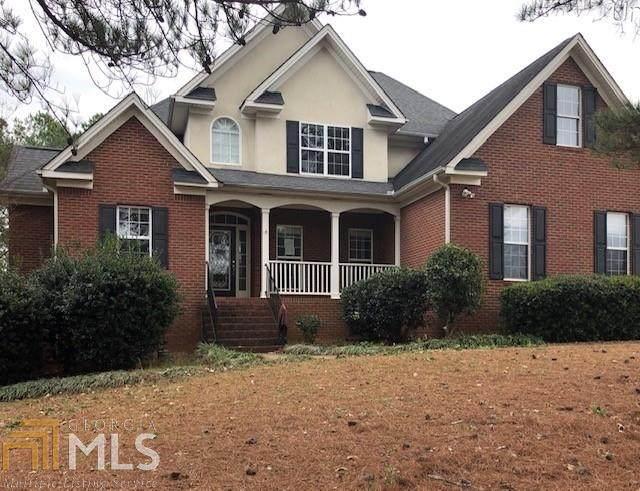 107 Crown Springs Dr, Mcdonough, GA 30252 (MLS #8735323) :: Athens Georgia Homes
