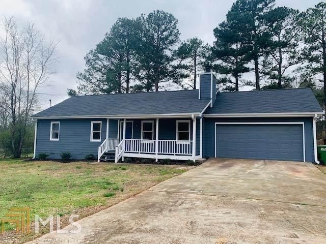 108 Southview Dr, Monroe, GA 30655 (MLS #8735426) :: Rettro Group