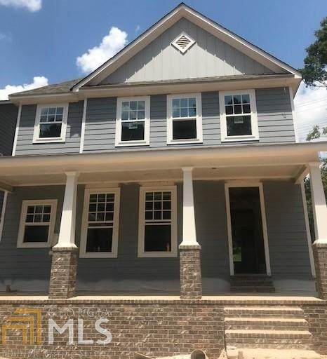 962 S Rittenhouse Way, Atlanta, GA 30316 (MLS #8735437) :: Rettro Group