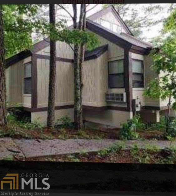 71 Vienna Ring #30, Helen, GA 30545 (MLS #8735678) :: Bonds Realty Group Keller Williams Realty - Atlanta Partners