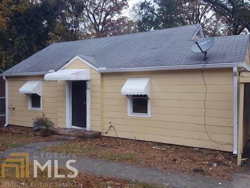 1903 North Ave, Atlanta, GA 30318 (MLS #8735813) :: Buffington Real Estate Group
