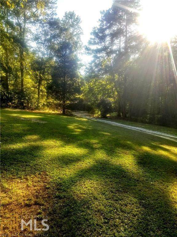 2000 Lester Rd, Conyers, GA 30012 (MLS #8735882) :: Buffington Real Estate Group