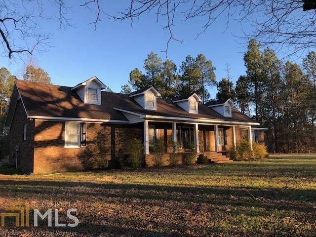 1 Terra Carter Ln, Statesboro, GA 30458 (MLS #8736160) :: Military Realty