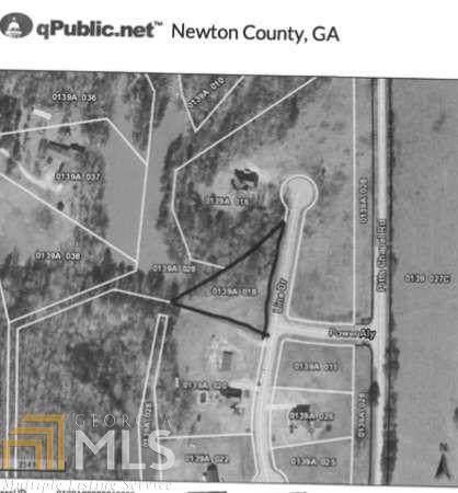40 Line Dr, Newborn, GA 30056 (MLS #8736221) :: Buffington Real Estate Group