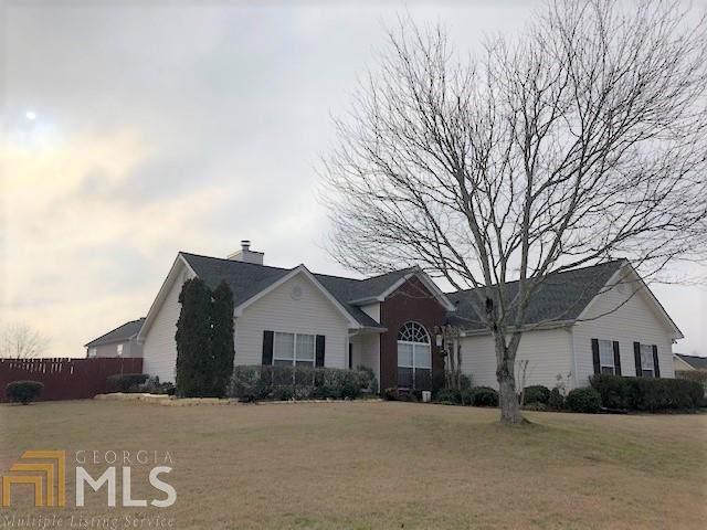 155 Bellingrath, Winder, GA 30680 (MLS #8736268) :: Athens Georgia Homes