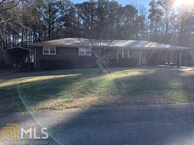 516 Mystic Ave, Bremen, GA 30110 (MLS #8736621) :: The Realty Queen Team
