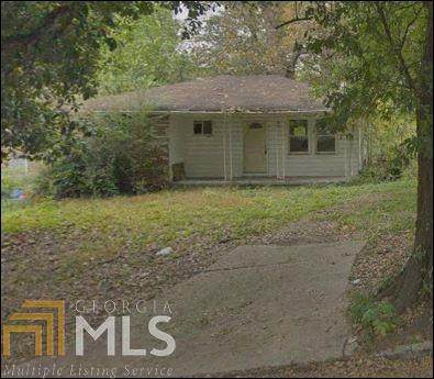2777 Browntown Rd, Atlanta, GA 30318 (MLS #8736644) :: Buffington Real Estate Group