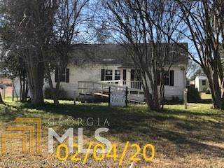 6175 Tattnall Street, Claxton, GA 30417 (MLS #8736730) :: RE/MAX Eagle Creek Realty