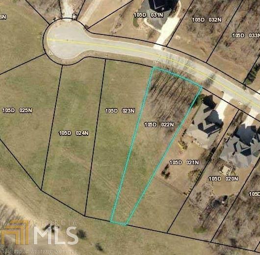 1985 Duncans Mill Road, Jefferson, GA 30549 (MLS #8736843) :: Tim Stout and Associates