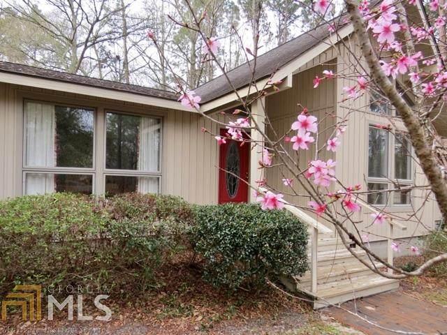 129 Melissa Circle, Claxton, GA 30417 (MLS #8736875) :: RE/MAX Eagle Creek Realty