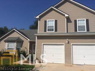 1666 Village Place Circle 34A, Conyers, GA 30012 (MLS #8737005) :: Buffington Real Estate Group