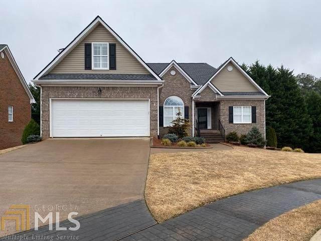 203 Chad Ln., Loganville, GA 30052 (MLS #8737548) :: Buffington Real Estate Group
