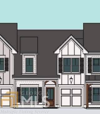 25 Towne Villas Dr #5, Jasper, GA 30143 (MLS #8737588) :: Rettro Group
