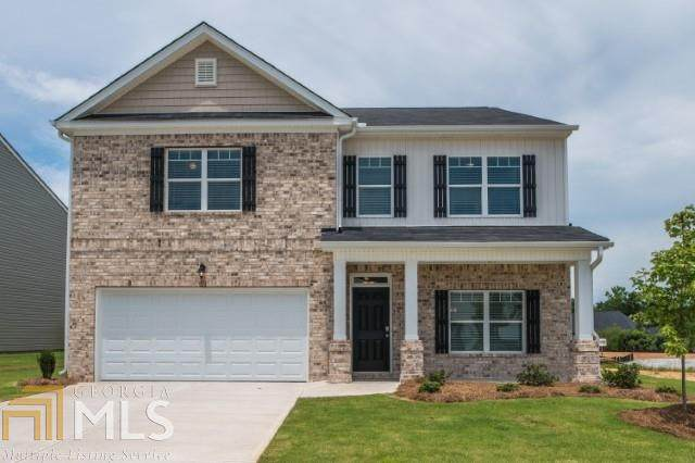 7328 Granite Terr #158, Lithonia, GA 30038 (MLS #8737614) :: Buffington Real Estate Group