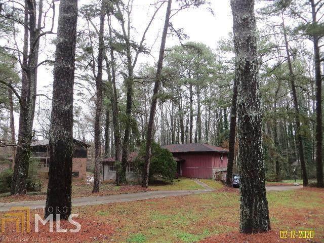 4810 Welcome All, Atlanta, GA 30349 (MLS #8737667) :: RE/MAX Eagle Creek Realty