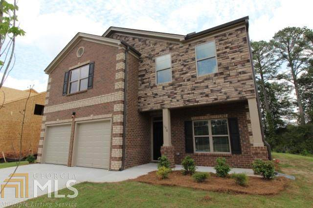 7316 Granite Terr #160, Lithonia, GA 30038 (MLS #8737671) :: Buffington Real Estate Group