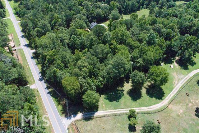 550 Macedonia Rd, Covington, GA 30014 (MLS #8737758) :: Athens Georgia Homes