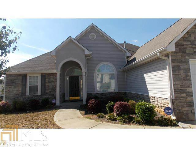 956 Durham Way, Stockbridge, GA 30281 (MLS #8737801) :: The Durham Team