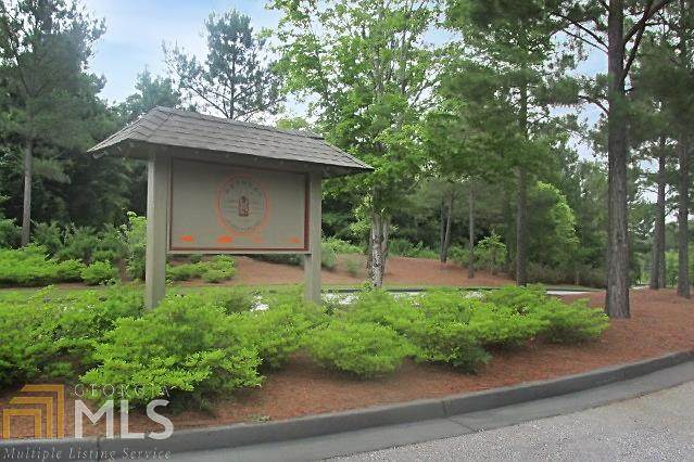 0 Retreat On West Point Lake Multiple Lake L, Lagrange, GA 30240 (MLS #8737902) :: Team Cozart