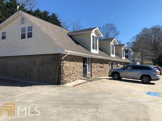 1170 Washington Street, Clarkesville, GA 30523 (MLS #8737975) :: Buffington Real Estate Group