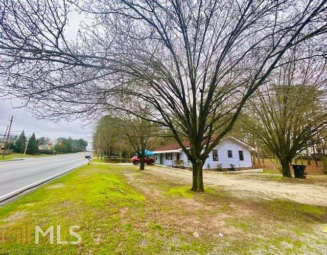 2654 Flat Shoals, Atlanta, GA 30349 (MLS #8738110) :: RE/MAX Eagle Creek Realty