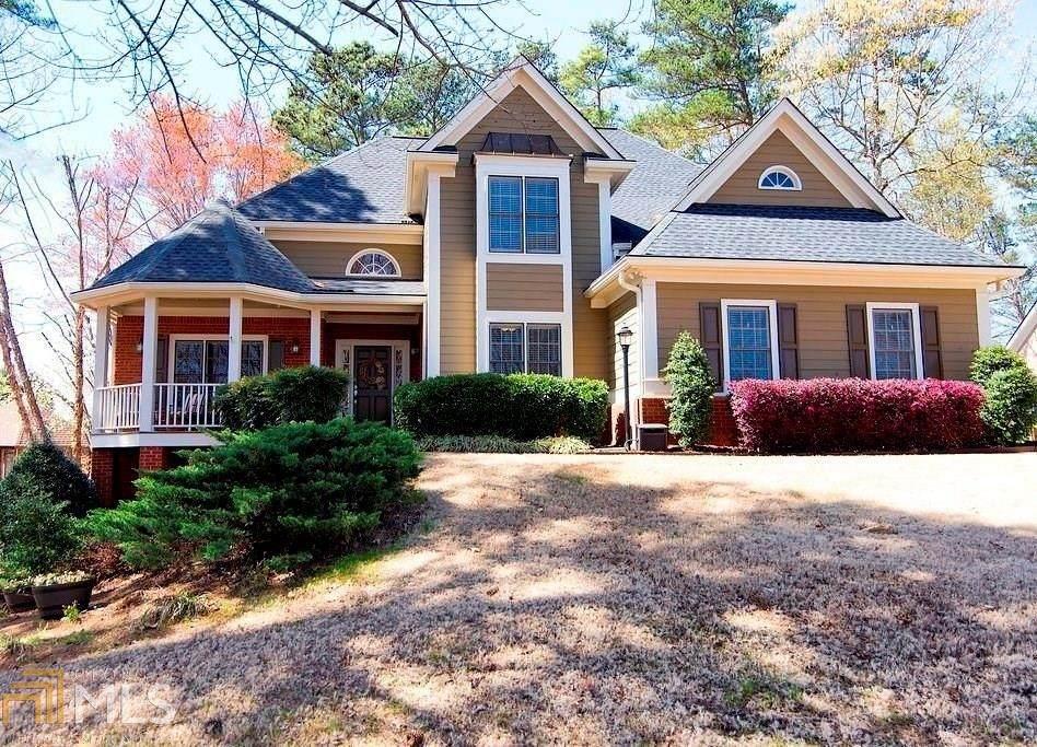 4711 Oakleigh Manor Dr - Photo 1