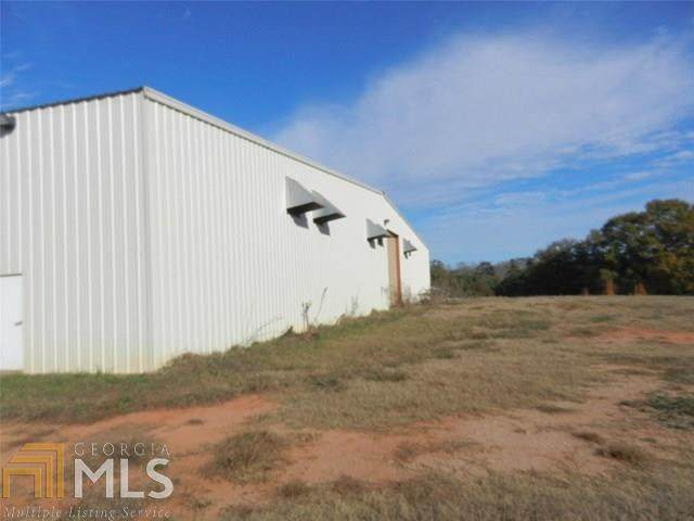 0 Second District Rd, Williamson, GA 30292 (MLS #8738260) :: Buffington Real Estate Group