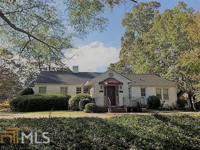 516 Ridley Ave, Lagrange, GA 30240 (MLS #8738271) :: Bonds Realty Group Keller Williams Realty - Atlanta Partners