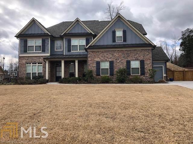 1751 Farmland Drive, Acworth, GA 30101 (MLS #8738341) :: Buffington Real Estate Group