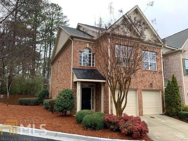 3505 Henderson Reserve, Atlanta, GA 30341 (MLS #8738482) :: Military Realty