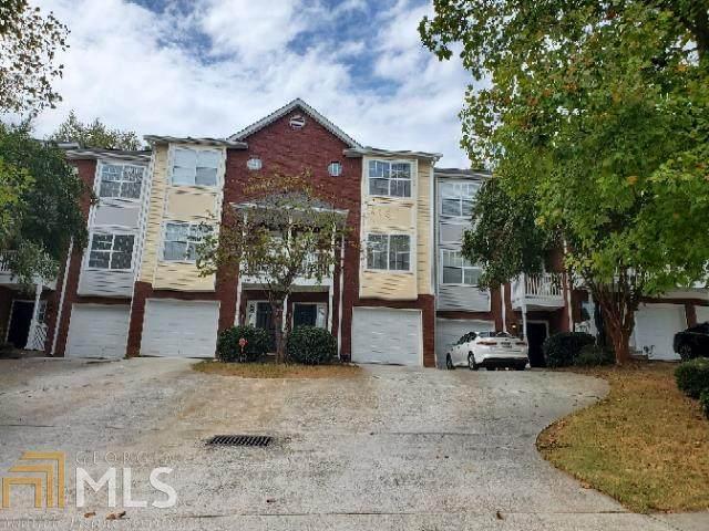 589 Cooper St, Atlanta, GA 30312 (MLS #8738667) :: Rich Spaulding
