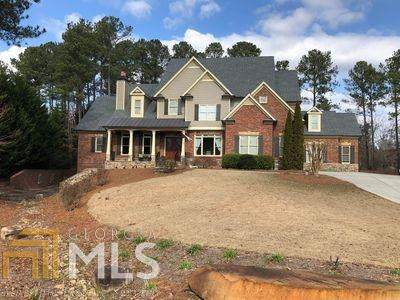 5647 Mountain Oak Dr, Braselton, GA 30517 (MLS #8738780) :: Team Reign