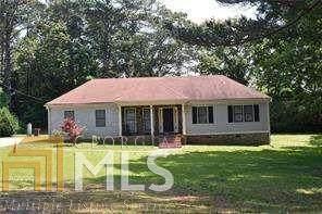 2871 Mountain View Rd, Snellville, GA 30078 (MLS #8738939) :: Buffington Real Estate Group