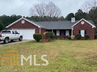10 Bonnie Glen Ln, Hampton, GA 30228 (MLS #8738958) :: Athens Georgia Homes