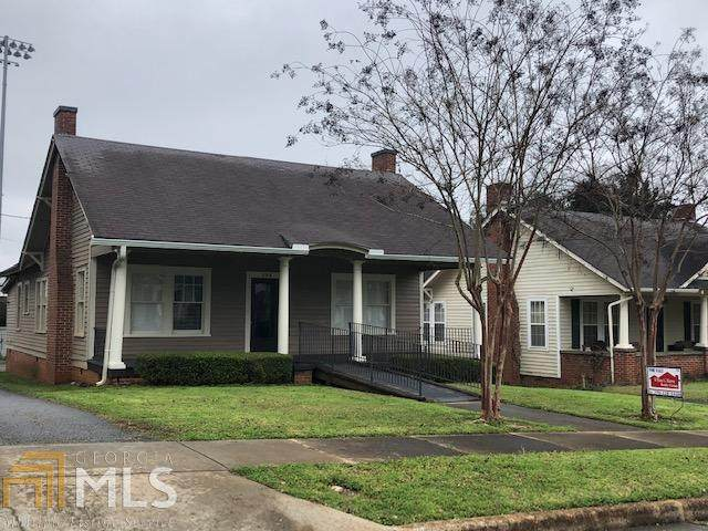 308 S Fifth St, Griffin, GA 30224 (MLS #8739010) :: Tommy Allen Real Estate