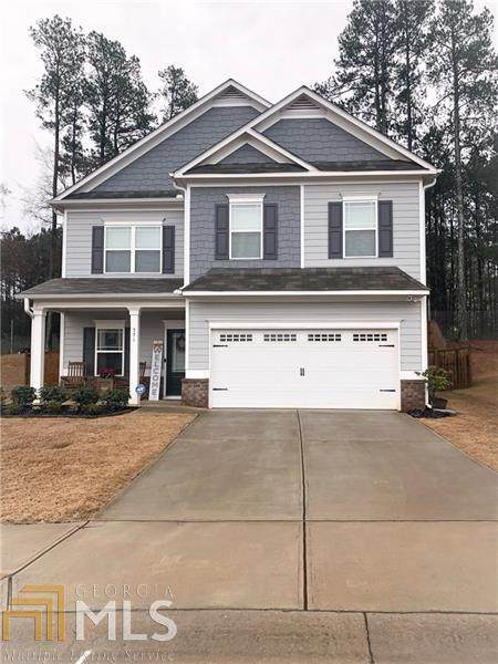 571 Country Ridge Dr, Hoschton, GA 30548 (MLS #8739013) :: Bonds Realty Group Keller Williams Realty - Atlanta Partners